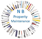 N B Property Maintenance logo